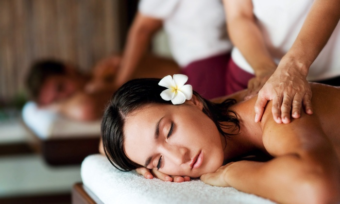 Body Balance Massage - Robbinsdale - Crystal - New Hope: One or Two 60-Minute Massages or One 90-Minute Massage at Body Balance Massage (Up to 57% Off)
