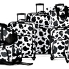 Olympia 7-Piece Pasture Luggage Set