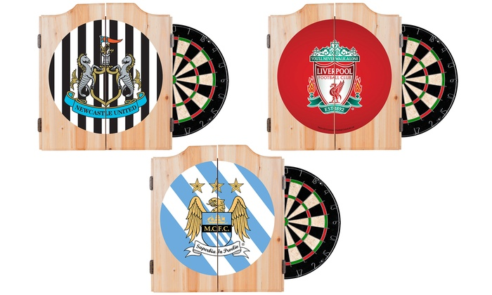premier league dart