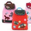 Small Cotton Quilted Girls' Bags