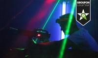 1 Stunde Outdoor-Lasertag für 6 Personen oder Indoor-Lasertag für bis zu 20 Personen bei Laserwerk ab 59,90 €