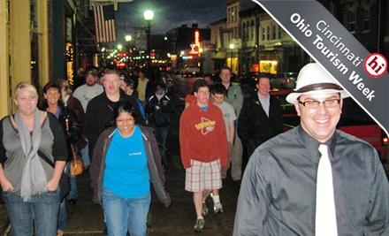 Newport Gangster Tour - Newport Gangster Tour in Newport