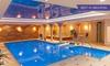 Hotel Adam & Spa 3* - Kudowa-Zdrój: Kudowa-Zdrój: 2-8 dni dla 2 osób z wyżywieniem, basenem, łaźnią, jacuzzi i więcej w Hotelu Adam & Spa 3*