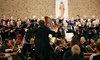 """""""Classical with a Cause: Handel's Messiah in Context"""" - Multiple Locations: Genesee Valley Orchestra Presents Classical with a Cause: Handel's """"Messiah"""" in Context at 7:30 p.m. on December 4 or 5"""