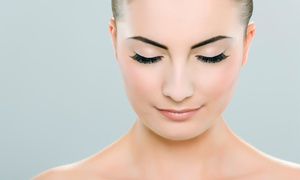 M&M Thread Salon: Two Eyebrow Threadings, or One or Two Full Face Threading Sessions at M&M Thread Salon (Up to 51% Off)