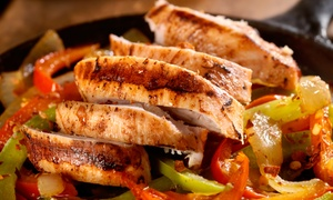 Mexicali Fresh Mex: $15 for $25 Worth of Mexican Cuisine at Mexicali Fresh Mex