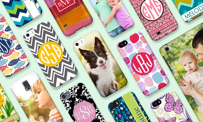 MyCustomCase.com: Custom Cases for the iPhone, Including iPhone 6, or Samsung Galaxy from MyCustomCase.com