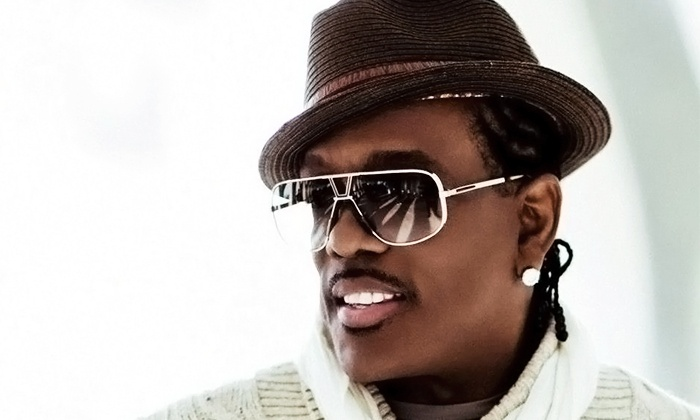 Charlie Wilson - DTE Energy Music Theatre: Charlie Wilson with Kem and Joe at DTE Energy Music Theatre on Saturday, June 13, at 7 p.m. (Up to 50% Off)