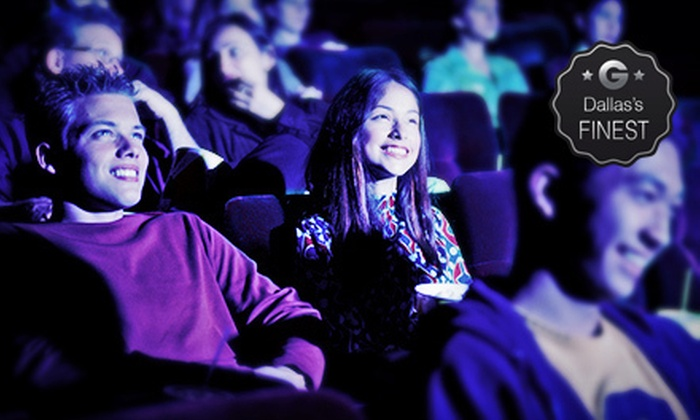 Venetian Theaters - Southwest Carrollton: $6 for Movie and Soda at Venetian Theaters (Up to $12.75 Value)