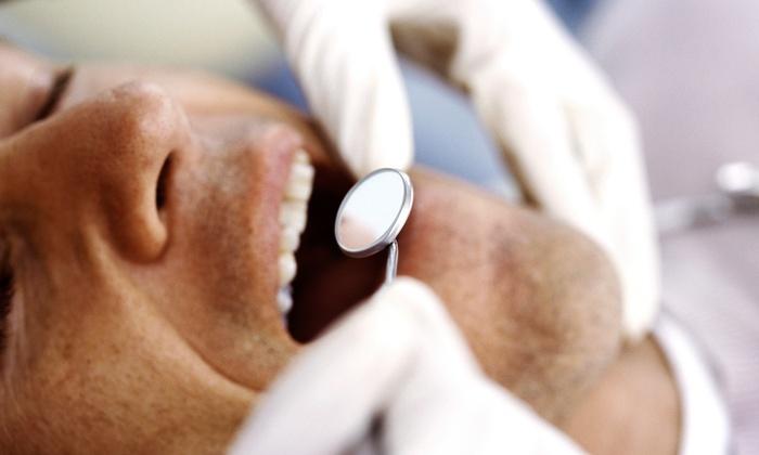 Star Dental - Star Dental California: Dental Exam with Optional Take-Home Whitening Kit, or One-Year Dental Plan at Star Dental (Up to 90% Off)