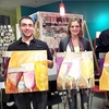 Up to 57% Off Art Classes