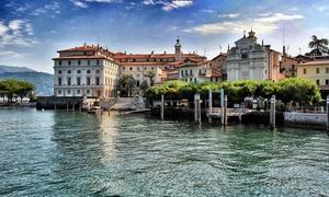 Tour Lago Maggiore e Isole Borromee: Crociera e tour delle Isole sul Lago Maggiore per una, 2, 4 o 6 persone