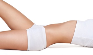 The Miami Center: One, Three, or Six Body Wraps at The Body Bar (Up to 67% Off)