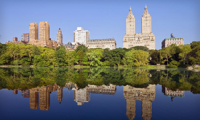 Royal Park Hotel - New York City: Stay at the Royal Park Hotel in Manhattan, with Dates Through August