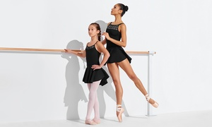 Capezio: $18 for $40 worth of Dance Shoes, Apparel, and Accessories at Capezio
