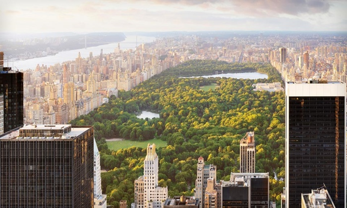 null - New York City: Stay at The Lombardy in Midtown Manhattan
