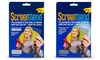 Screenmend Screen Repair Patch (2-Pack): Screenmend Patch and Roll Combo Pack
