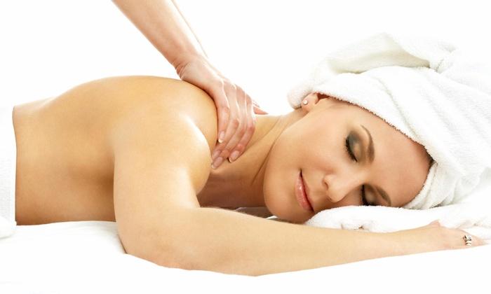 Kristina Jackson, LMT - West Town Shopping Center: A 60-Minute Full-Body Massage at Kristina Jackson, LMT (25% Off)