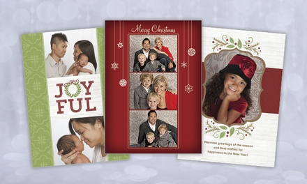 $24.99 for a Professional Photography Session, Photo Cards, and Portrait Ornaments at JCPenney Portraits ($108.33 Value)