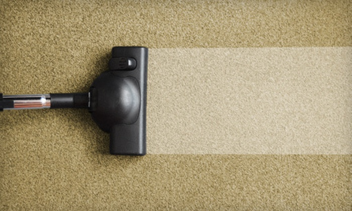 Samuel & Sons Services - Powelton Village: Carpet Cleaning of Two, Three, or Four Rooms from Samuel & Sons Services (Up to 65% Off)