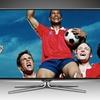 "Samsung 55"" Class 240Hz 3D Smart Slim LED HDTV"