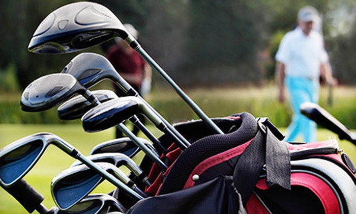 Champion Golf Clubs: $79 for a One-Year Golf Card International Membership with Hybrid Golf Club from Champion Golf Clubs (Up to $308 Value)