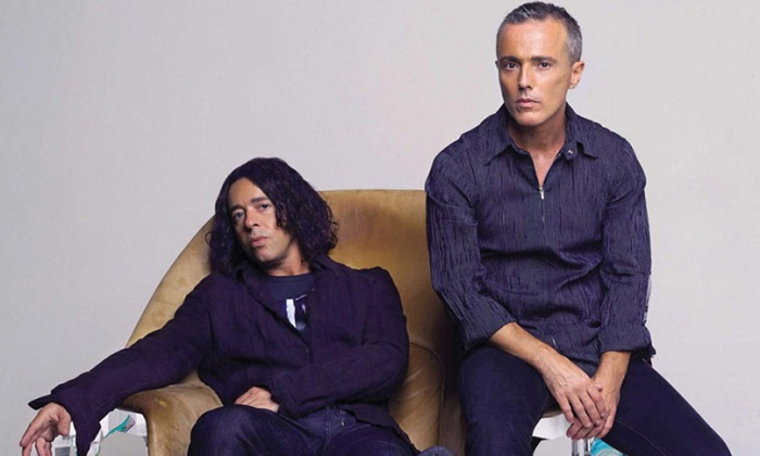 Tears for Fears - Freedom Hill Amphitheatre: Two Tickets for Tears for Fears, Plus Two $10 Concessions Vouchers on September 24 at 7:30 p.m.
