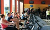 Power Train Sports And Fitness - East Rochester: Eight or Unlimited Cardio Conditioning Classes in One Month at Power Train Sports and Fitness (Up to 71% Off)