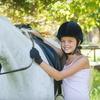 Half Off Equestrian Camp at White Briar Farms