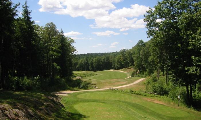 Sterling Golf Management - The Shattuck Golf Club: 18 Holes of Golf for 1, 2, or 4 & Cart at The Shattuck Golf Course from Sterling Golf Management (Up to 50% Off)