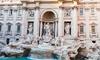 Roma: camera doppia con colazione per 2 persone