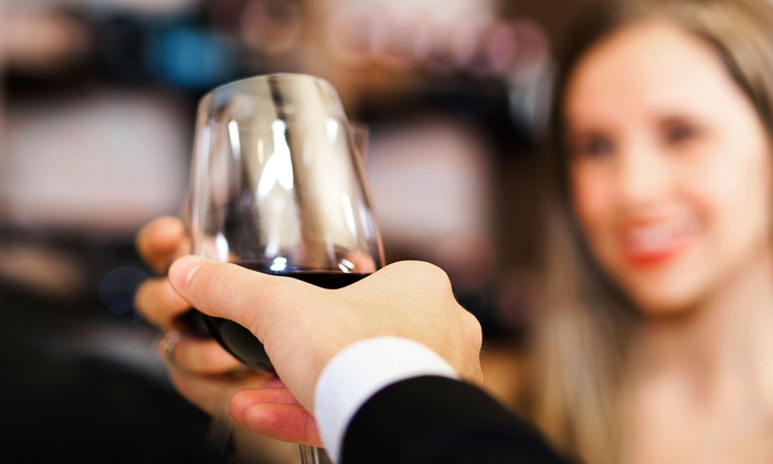 Hollywood Beverage - Hollywood: Wine Class for Two or Four with Tastings and Snacks at Hollywood Beverage (50% Off)