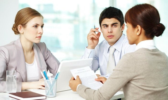 HR Partnerships Inc - Carmel: Business Consulting Services at HR Partnerships, Inc. (43% Off)