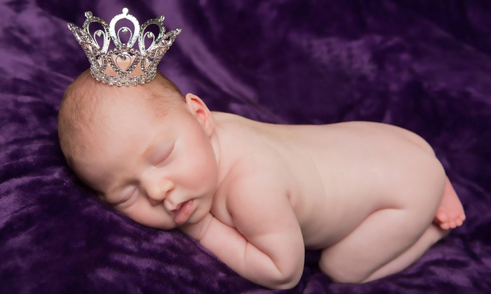 Olivia Weatherspoon Photography & Makeup - Pensacola / Emerald Coast: $65 for a Maternity or Infant Photo Shoot from Olivia Weatherspoon Photography & Makeup ($195 Value)