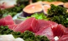 Seatide Gourmet - Brooklyn: $15 for $30 Worth of Fresh and Prepared Seafood at Seatide Gourmet Fish Market