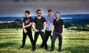 Unforgettable Fire: U2 Tribute: Unforgettable Fire on Saturday, April 9, at 9 p.m. Doors open at 8 p.m.