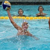 Up to 68% Off Four-Week Water Polo Camp