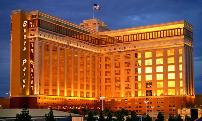 South Point Hotel, Casino and Spa - Las Vegas: Stay at South Point Hotel, Casino and Spa in Las Vegas; Two-Night Minimum, with Dates into September