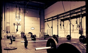 Southern Columbus CrossFit: Up to 60% Off CrossFit Memberships at Southern Columbus CrossFit