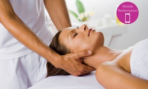 Ametrine Rose Health and Beauty: $59 for an Aroma Spa Facial, Head Spa and Eyebrow Shape at Amentrine Rose Health, Hillsborough (Up to $341 Value)