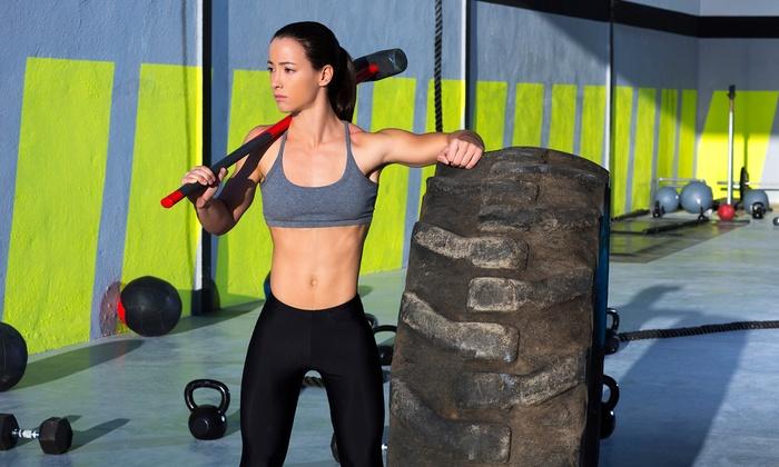 Peak Performance Fitness - Bonita: 10 or 20 Fitness Classes at Peak Performance Fitness (Up to 90% Off)