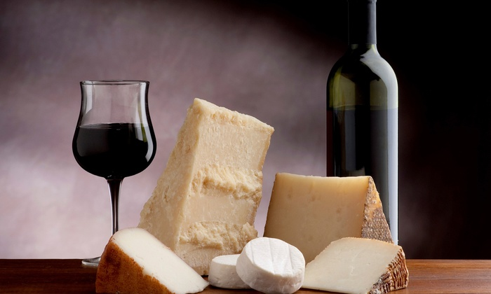 Vintner's Cellar - Downtown: Food and Wine Pairing for Two or Four at Vintner's Cellar (Up to 51% Off)