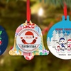 Personalized Christmas Ornaments from Monogram Online
