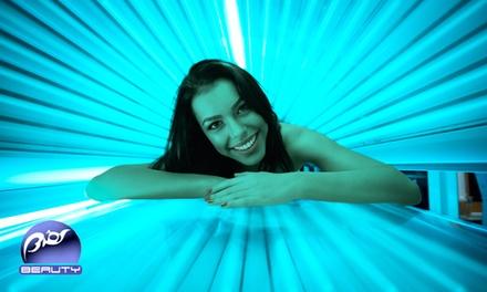Lampade trifacciali o docce solari a 6,90€euro