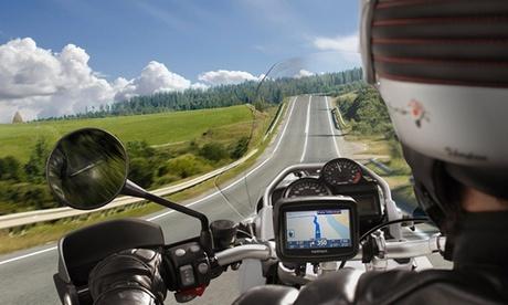 TomTom Rider con mappa Europa. Vari modelli disponibili