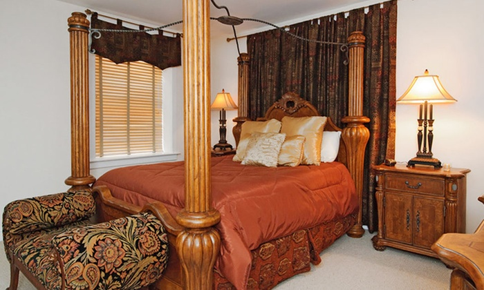 f4d03233 Posh Boutique Hotel in - Asheville, NC | Groupon Getaways