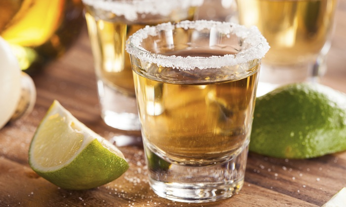 Dirty Rotten Tequila Festival - Newtown: Double Tickets To The Dirty Rotten Tequila Festival For R120 (50% Off)