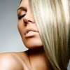 Up to 57% Off Keratin Treatment or Haircut Package
