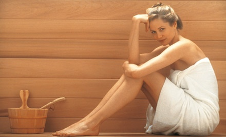 3, 5 or 10 Infrared Sauna Sessions at You Living Younger (Up to 67% Off)