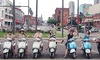Up to 48% Off Moped Tours